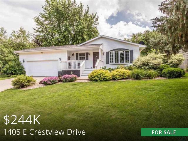 1405 E Crestview Drive